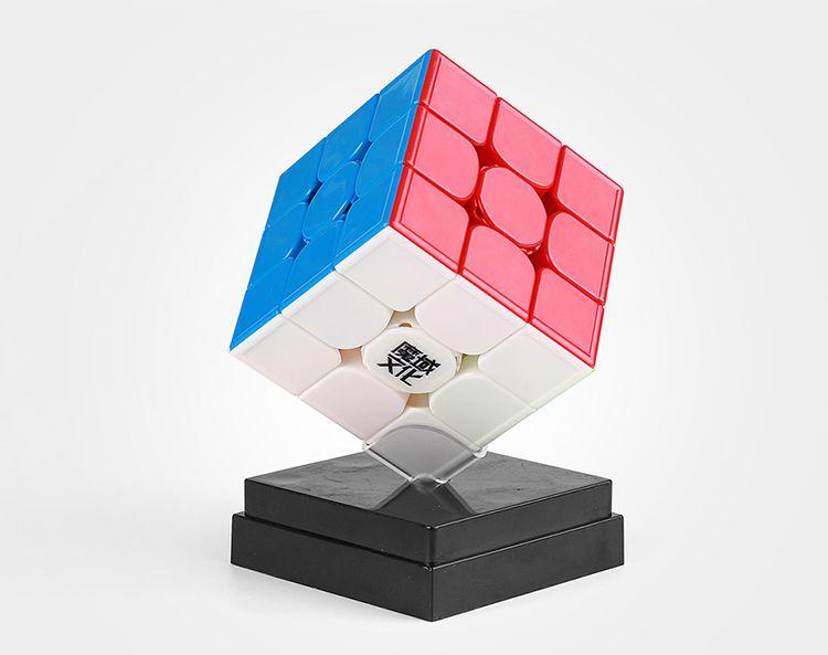 3x3x3 Moyu Weilong GTS-3 M - Magnetico