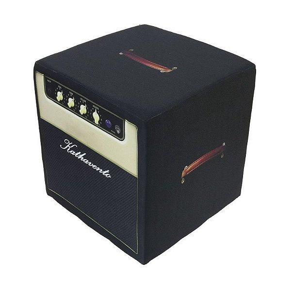 Puff Amplificador
