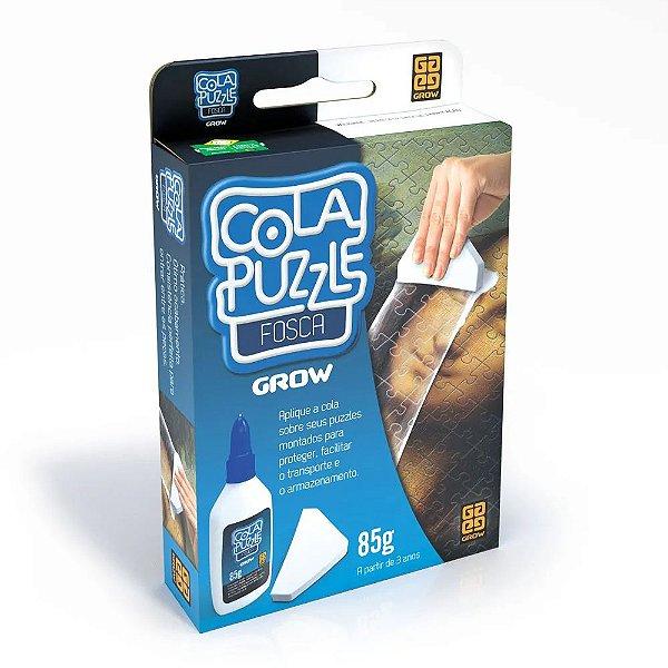 Cola Puzzle Fosca