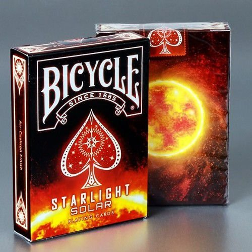 Baralho Bicycle Stargazer Sunspot