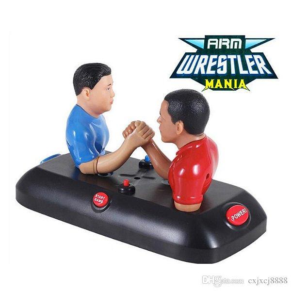 Jogo Queda de Braço - ARM Wrestler Mania