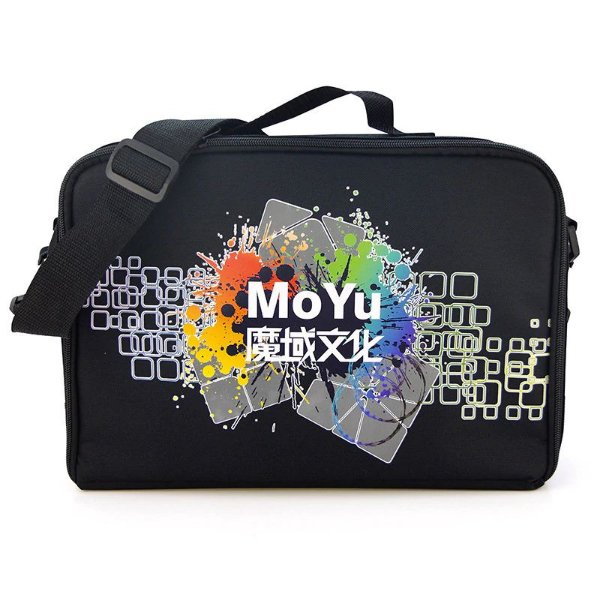 Bolsa para Cubo Mágico Moyu - Cube Bag