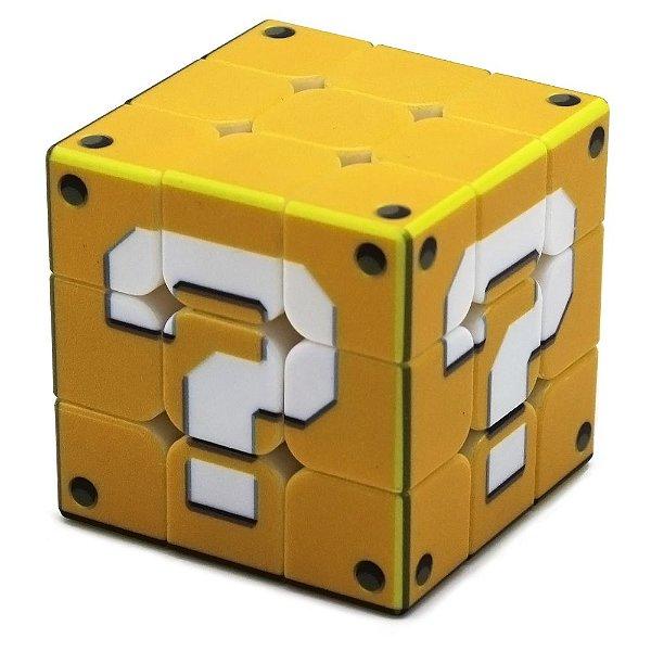 Cubo Question Block