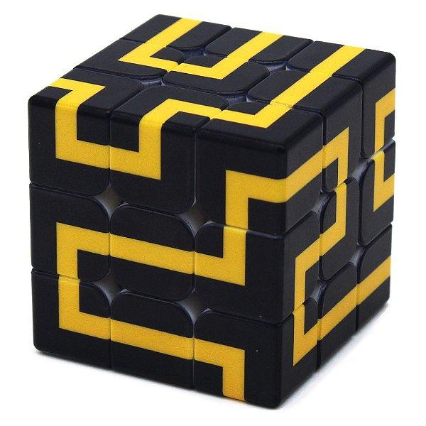 Cubo Maze
