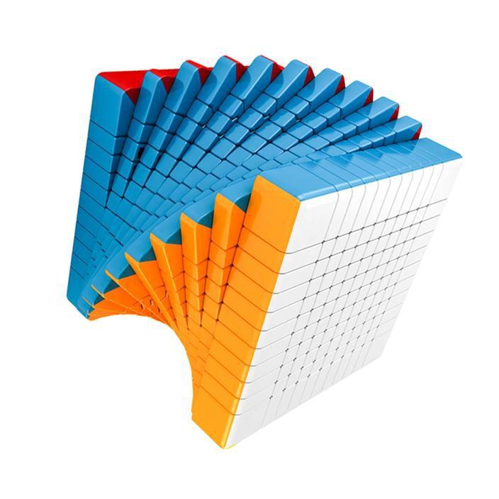 Cubo Mágico 11x11x11 Moyu Meilong