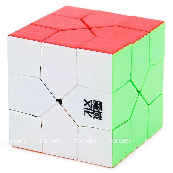 Cubo Mágico Redi Cube Moyu Stickerless