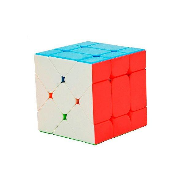 Fisher Cube Yileng Stickerless