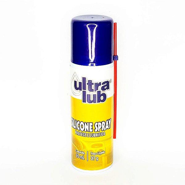 Mini Ultra Lub - Silicone Spray - 65ml