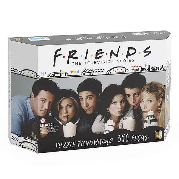 Quebra-Cabeça Panorama Friends 350 peças