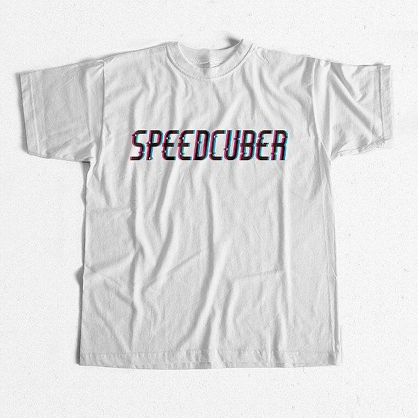 Camiseta SpeedCuber