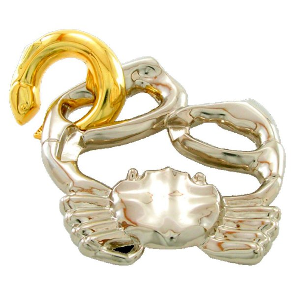 Cast Puzzle Metal - Claw