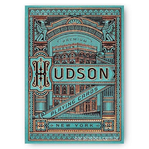 Baralho Hudson