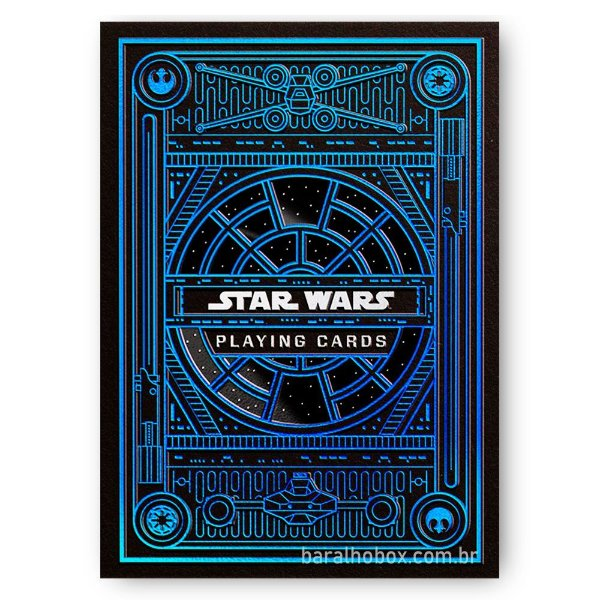 Baralho Star Wars Light Side