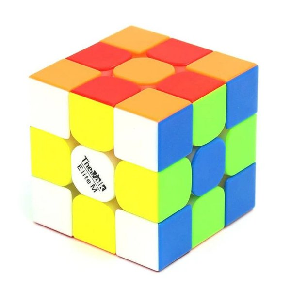 Cubo Mágico 3x3x3 The Valk 3 Elite M Stickerless