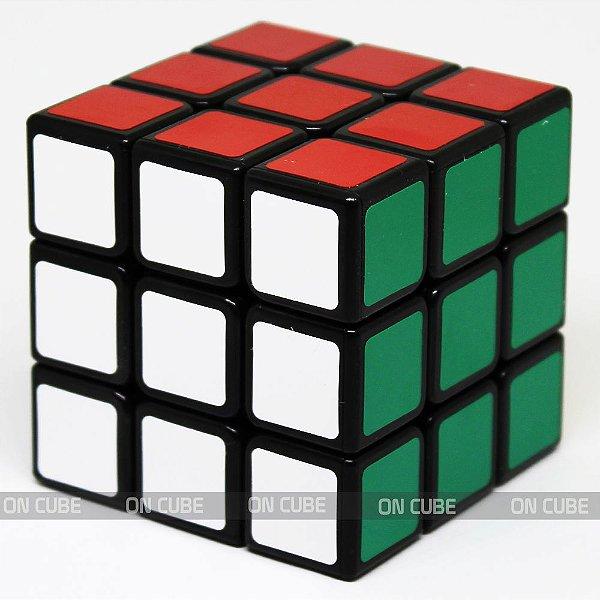 3x3x3 Shengshou V4 aurora