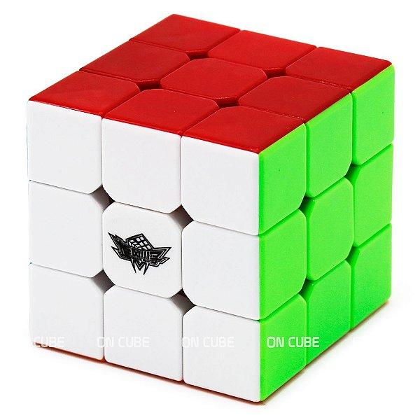 Cubo Mágico 3x3x3 Cyclone Boys