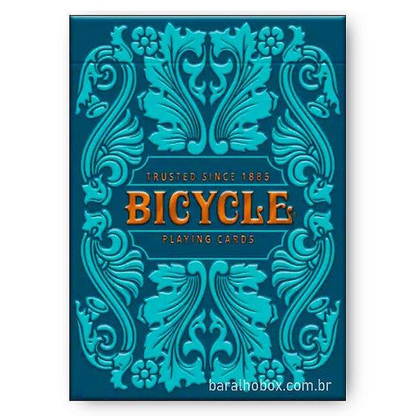 Baralho Bicycle Sea King