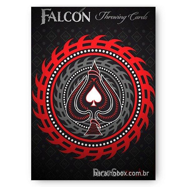 Baralho Falcon Razors
