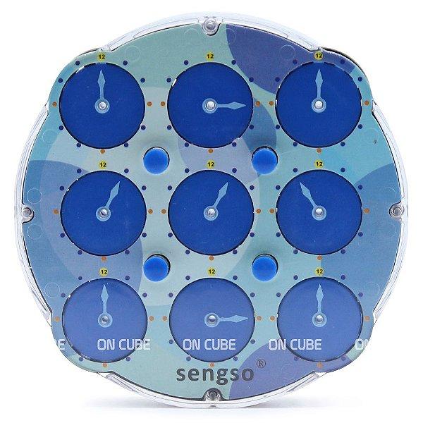 Magic Clock Sengso Magnético