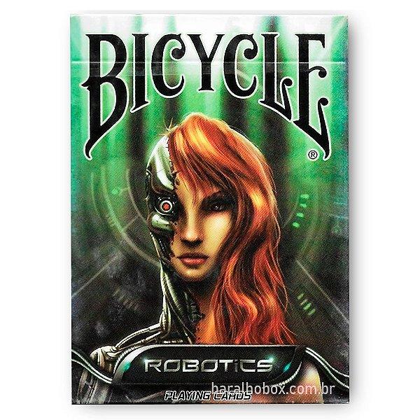 Baralho Bicycle Robotics