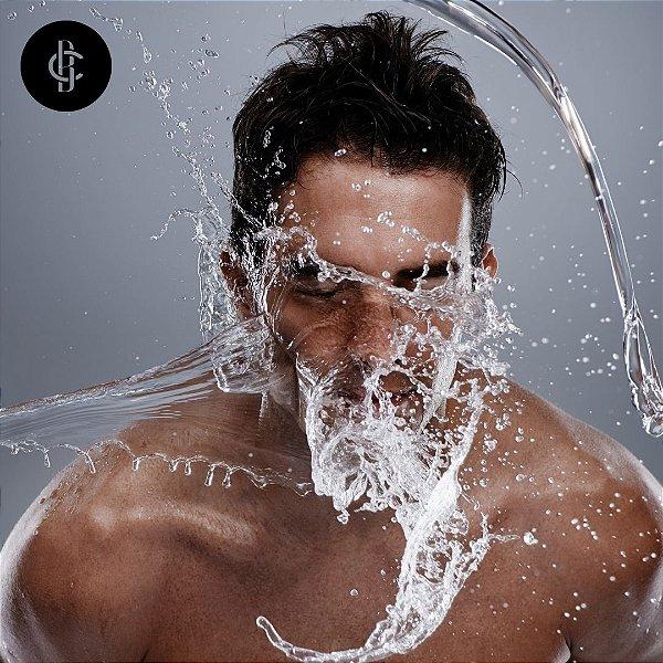 KIT SKINCARE PRA VOCÊ E PRA ELE - Duas (2) Espumas de Limpeza + Dois (2) Hidratantes Faciais