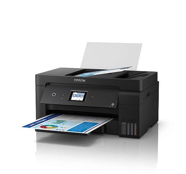 Impressora Epson Multifuncional EcoTank L14150 - C11CH96302