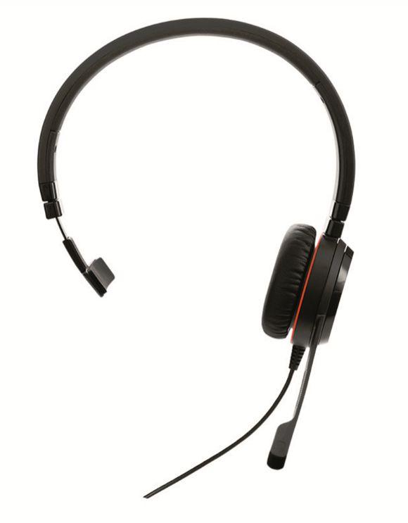 HeadSet Jabra Evolve 30 II MS Mono 5393-823-309