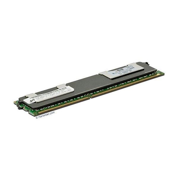 500660-B21 Memória para servidor HP 8GB 4Rx8 PC3-8500R-7 LP Kit (HP Assembly #: 500204-061) 2x4GB