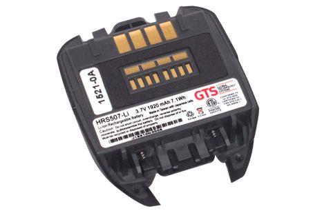 HRS507-LI - Bateria GTS Para Motorola RS507 Ring Imager