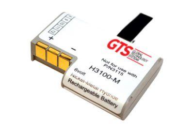 H3100-M - Bateria GTS Para Série 3100 Symbol