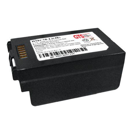 HMC70-LI (48) - Bateria GTS Para Symbol MC70 / MC75