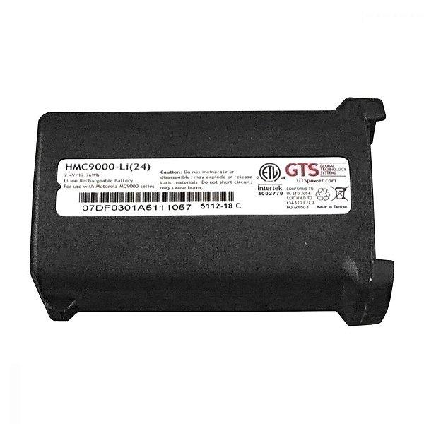 HMC9000-LI (24) - Bateria GTS Power Para Série Symbol MC9000