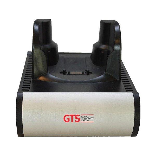 HCH-7010-CHG - Carregador de Bateria GTS 1 Compartimento Para Symbol MC70/MC75