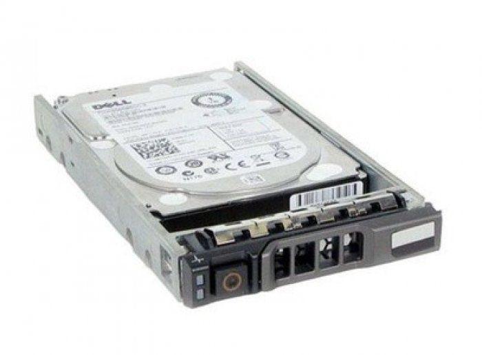 0202V7 - HD Servidor Dell 4TB 6G 7.2K 3.5 SAS com F238F
