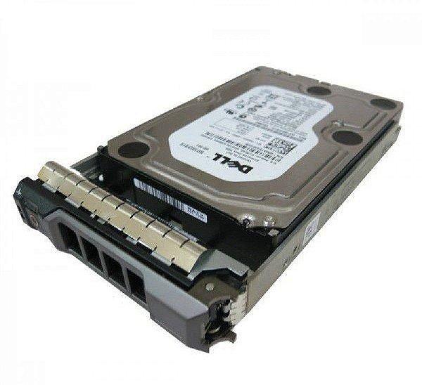 342-2017 - HD Servidor Dell 300GB 10K 6G 3,5 SAS com F238F