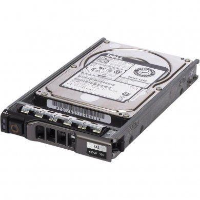 453KG - HD Servidor Dell 600GB 12G 10K 2,5 SAS com G176J