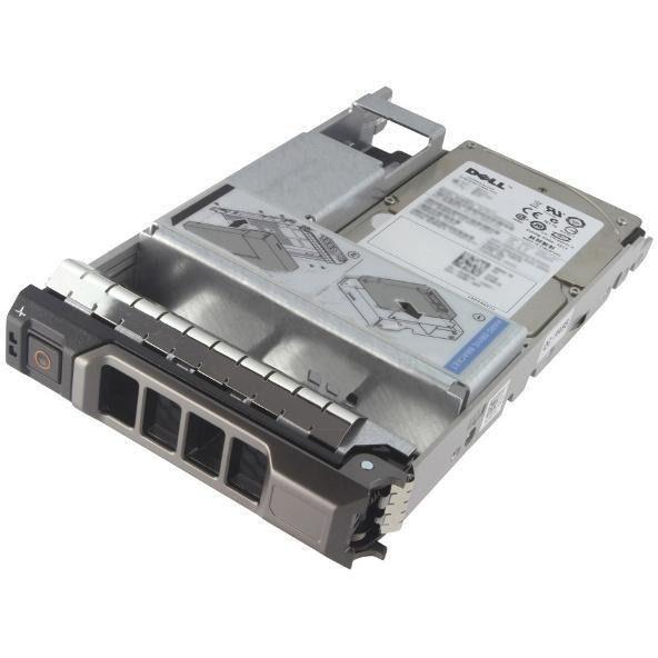 5M5TD - HD Servidor Dell 600GB 15K 6G 3,5 SAS com F238F
