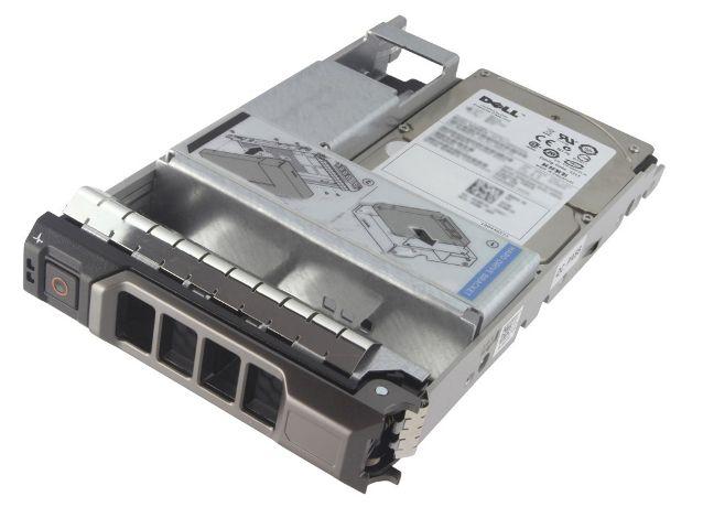 5X3CV - HD Servidor Dell 1.2TB 10K 12G 3.5 SAS com F238F
