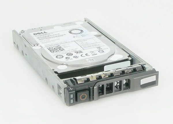7CV6H - HD Servidor Dell 300GB 6G 15K 3,5 SAS com F238F