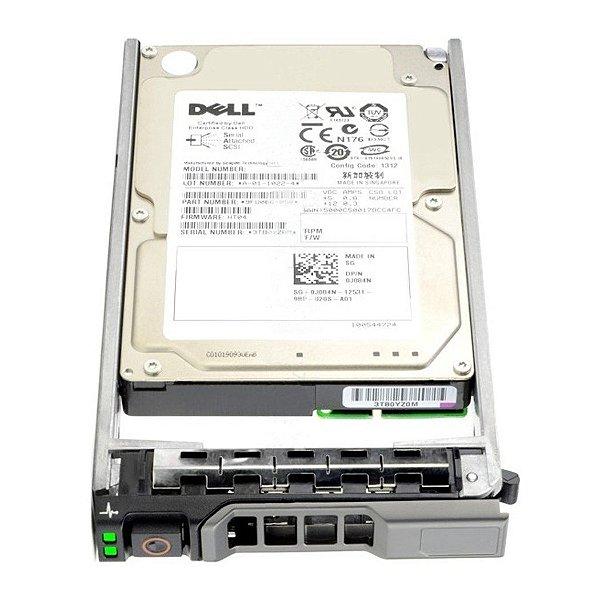 H8DVC - HD Servidor Dell 300GB 6G 15K 2.5 SP SAS com G176J