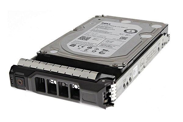 0NWCCG - HD Servidor Dell 6TB 6G 7.2K 3.5 SAS com F238F