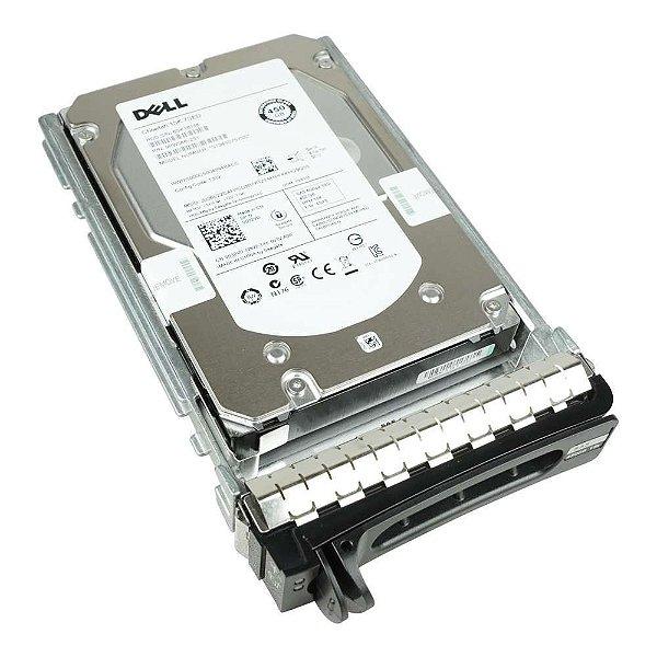 X829K - HD Servidor Dell 146GB 10K 2.5 SP SAS com F830C