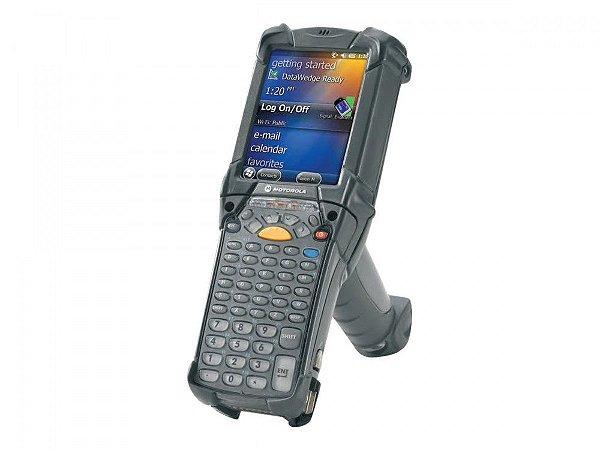 Coletor de Dados Laser Zebra - MC9200