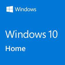 Windows Home 10 64Bits Brazilian 1PK DSP OEI DVD - KW9-00154 M ES