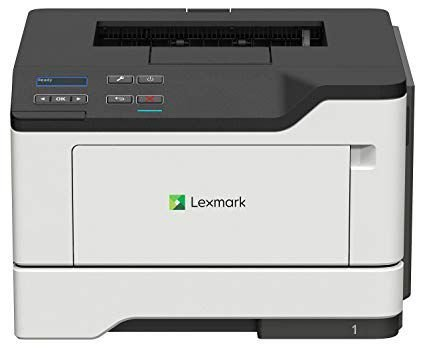 Impressora Laser Mono Lexmark MS321DN