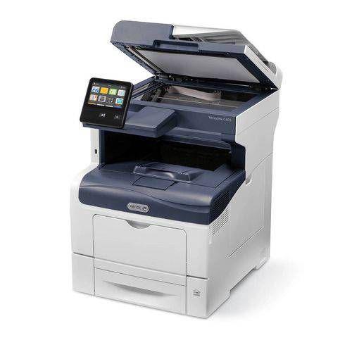 Multifuncional Xerox Laser Color A4 VersaLink C405