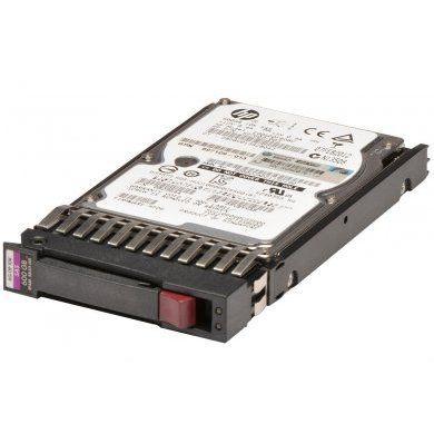 581311-001 - HD Servidor HP 600GB 6GB 10K 2,5 DP SAS