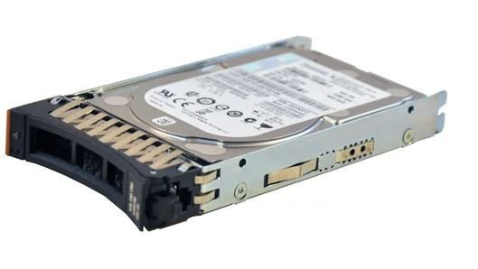 90Y8913 - HD Servidor IBM 300GB 10K 6G 2.5 SAS