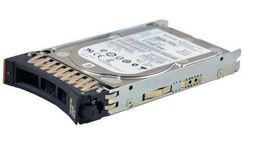 90Y8953 - HD Servidor IBM 500GB 7.2K 6G 2.5 SAS