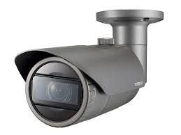 QNO-6070R Câmera Network 2MP IR Bullet - Hanwha
